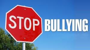 Risultati immagini per bullismo STOP