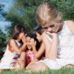 Perché una vittima di bullismo non ne parla ai genitori? ECCO I MOTIVI.