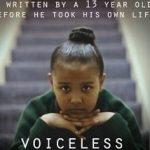 Nikon Film Festival: Il corto sul 13enne ucciso dal bullismo conquista la giuria.