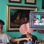 Ge e Culo: i loro video fanno ridere e cambiare i bulli