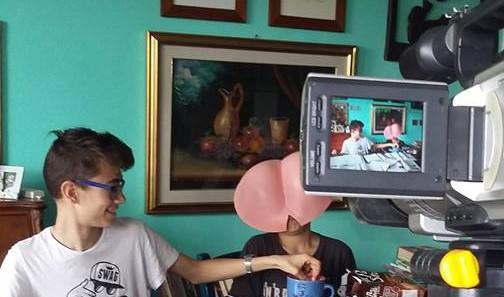 Ge Culo YouTube video bullismo