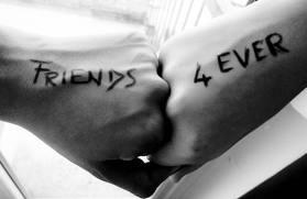 amicizia bullismo