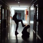 BULLISMO: SANZIONI PER L'INSEGNANTE CHE RESTO' INDIFFERENTE