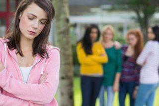 bullismo femminile e psicologico