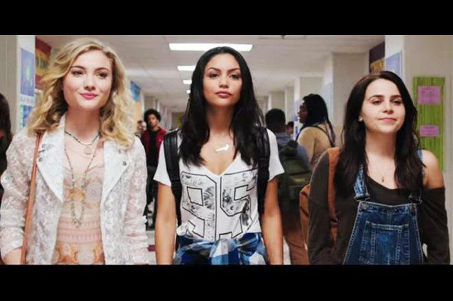 film sul bullismo a scuola asso nella manica - scena