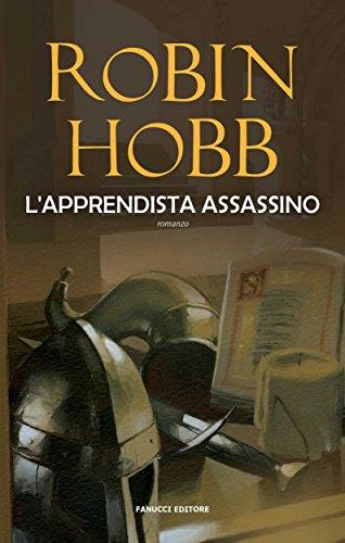 L'apprendista assassino di Robin Hobb