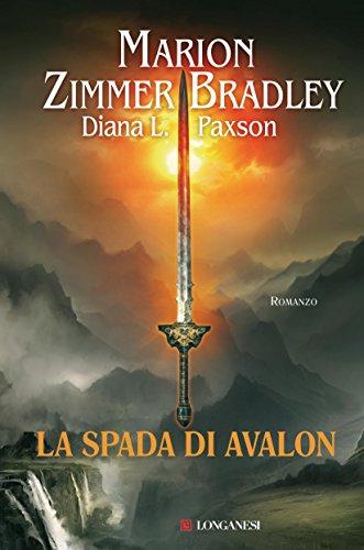 La spada di Avalon (Marion Zimmer Bradley)