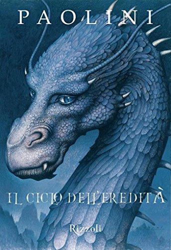 Il ciclo dell'eredità – Eragon, Eldest, Brisingr