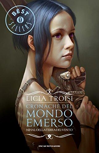 Le cronache del mondo emerso (Licia Troisi)