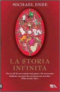 La Storia Infinita. Micheal Ende
