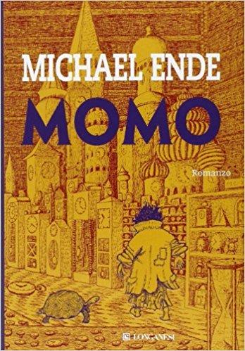 Momo. Micheal Ende