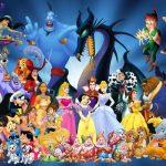 Cartoni Disney: lista completa