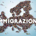 Tema sull'immigrazione