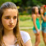 Racconto sul Bullismo - Diario di un adolescente - Cap. 1