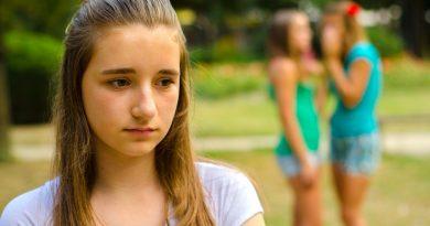 Diario di un adolescente – Capitolo 1