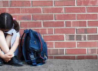 Tema sul bullismo a scuola