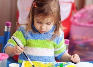 Filastrocca dell'Arcobaleno - Filastrocche per bambini
