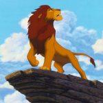 La corte del leone fiaba breve