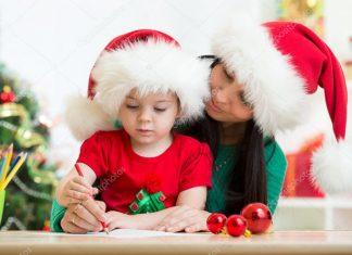 Filastrocche di Natale Bellissime per bambini