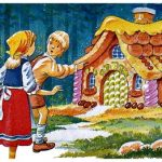 Hansel e Gretel Favola