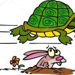 La lepre e la Tartaruga – Fiaba