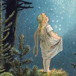 La pioggia di stelle – Favola