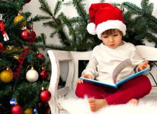 La natività di Nostro Signore - Poesia di Natale