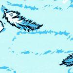 Le tre piume – Favola