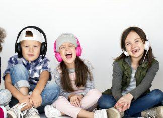 Canzoni per bambini sull'amicizia!