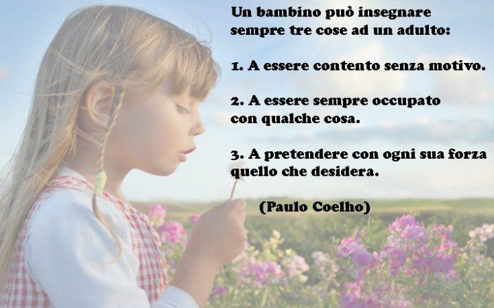 Frasi Sui Bambini Nobullismo Org